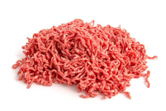Rinderhackfleisch