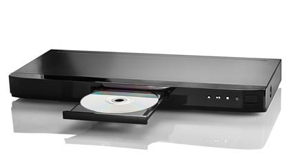 Blu-ray DVD 3