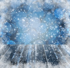Winter background Graphics winter snow frost project sspace text