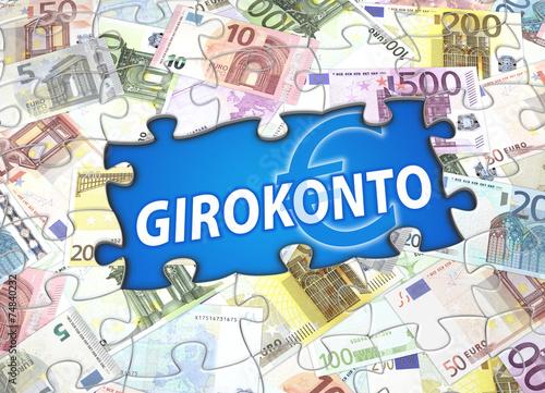 2. Girokonto