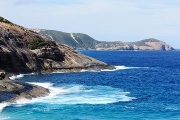 Salmon Holes - Great Ocean Road - Western Australia
