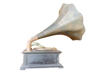 Phonograph antique