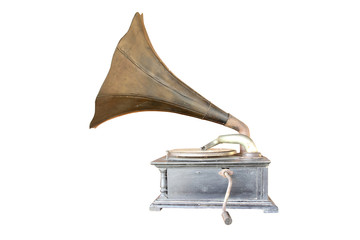 Phonograph antique
