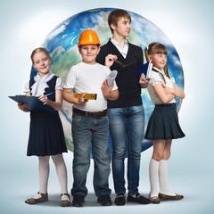Future profession