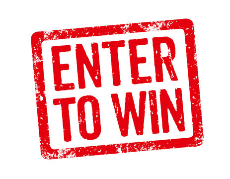 Red Stamp - Enter to win
