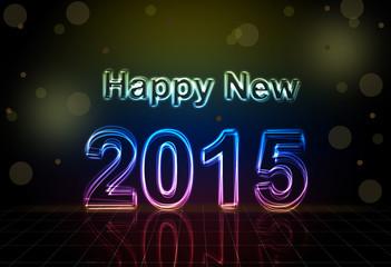 Happy New Year, 2015