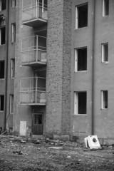 Recidence Demolishing