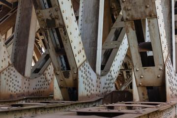 Fototapeta most obraz