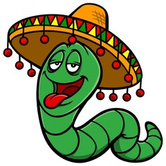 Tequila Worm