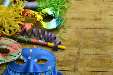 Printed kitchen splashbacks Carnaval Carnevale Carnival Carnaval Karneval Карнавал Karnawał