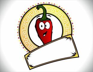 Logotipo chile