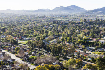 Thousand Oaks California