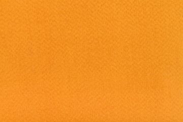 Wall Mural - background from orange brown color textured paper