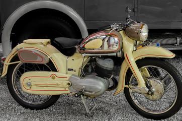 Oldtimer-bike 12