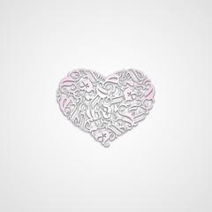 Heart 108