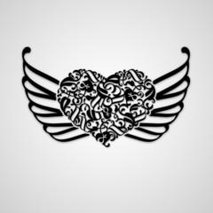 Heart 110