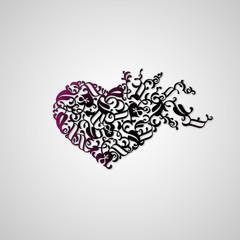 Heart 121