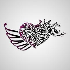 Heart 122