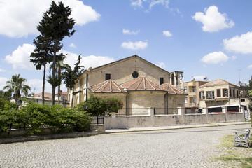 Saint Paul church (Tarsus Turkey)