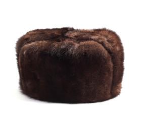 Fur hat