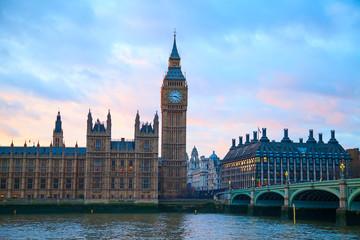 Photo sur Plexiglas Londres London