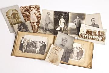 prima guerra mondiale fotografie ricordo