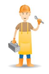 Handyman, Builder, Craftsman