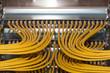 IT Datacenter Netzwerk Verteiler