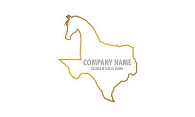 Horse Kansas
