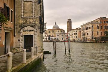 Venezia, Santa Lucia