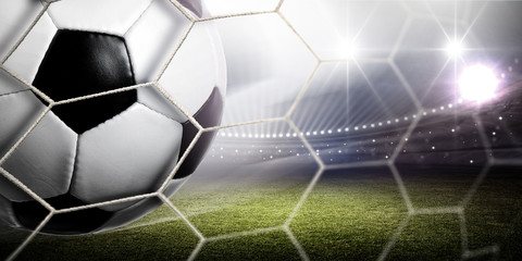Stadium Goal