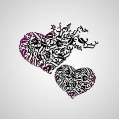 Heart 125