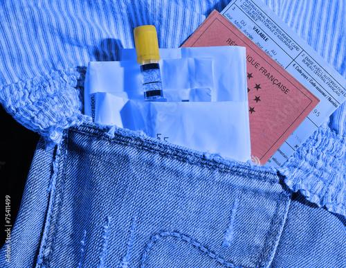 alcool et conduite automobile auto contr le ethylotest photo libre de droits sur la banque d. Black Bedroom Furniture Sets. Home Design Ideas