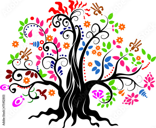 Arbol De La Vida Stock Photo And Royalty Free Images On Fotoliacom
