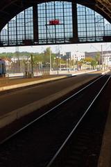 railroad ways