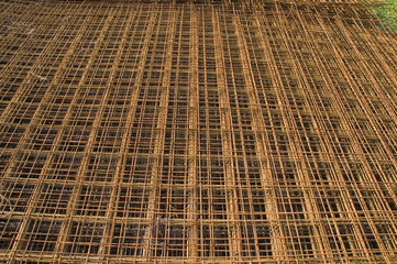 Reinforcing wire