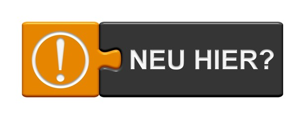 Puzzle Button: Neu hier?