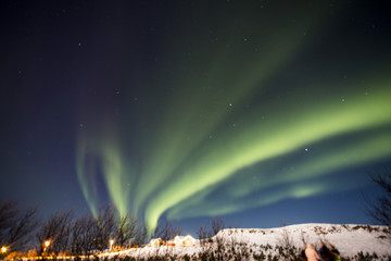 Aurora Borealis - Northern Lights Iceland