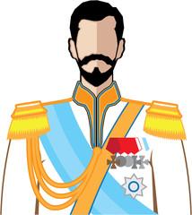 Czar vector
