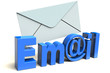 E mail 3D