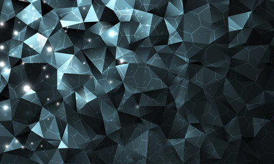 Сrystal composition