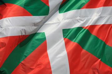 ikurriña bandera país vasco 4376-f15