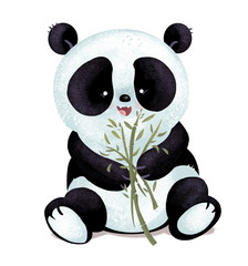 Buscar fotos oso panda
