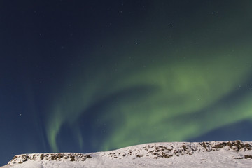 Aurora Borealis - Northern Lights in Iceland 23