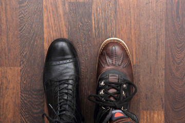 boots two styles