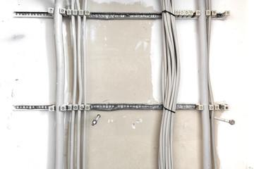 Kabel Stromleitung