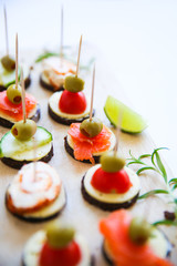 Finger Food-Appetizer-3