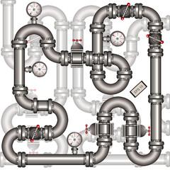 pipeline background