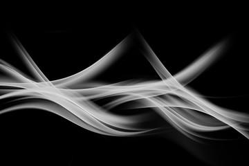 Obraz dym - fototapety do salonu