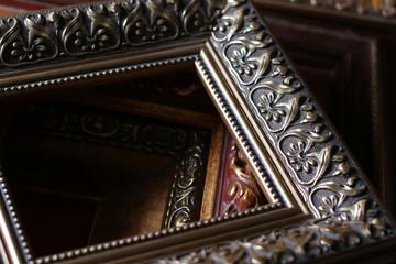wooden baguette frames